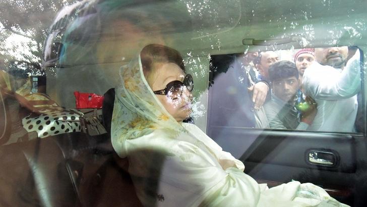 জিয়া অরফানেজ ট্রাস্ট মামলা |আপিল করেছেন খালেদা জিয়া, শুনানি বৃহস্পতিবার